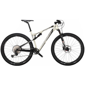 Wilier 110FX XT 1x12 2.0, cream/black